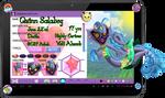 PKMN Armonia - Quinn Salabog [New App]