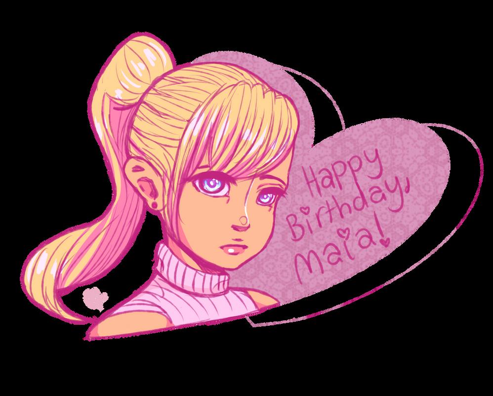 Birthday Cake Emoji By Cannibelle Art
