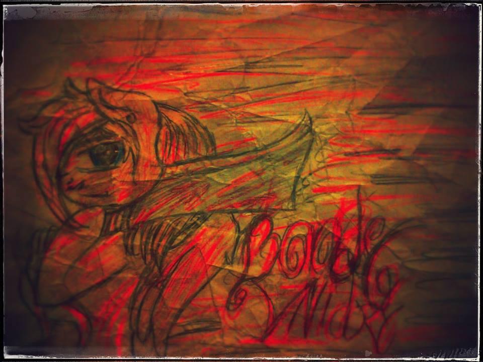 Bloody vividry by BronyCrystal