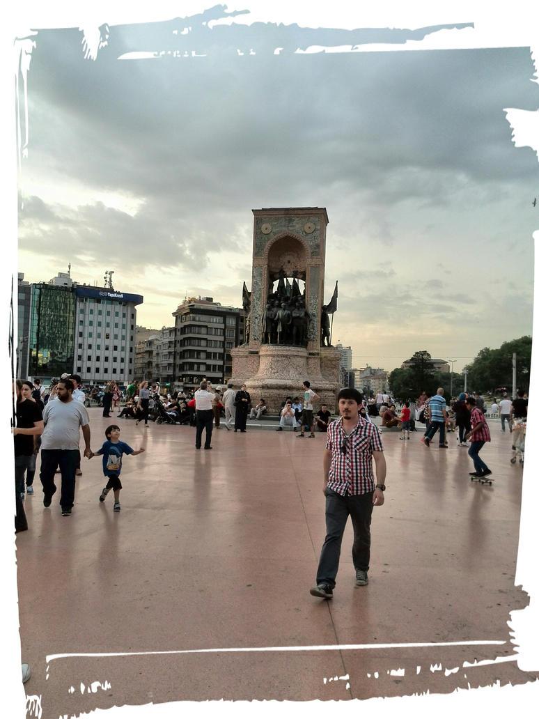 Istambul 2015 by gasparnou