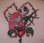 NBC tattoo