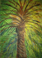 Tropical Sunblast by juliarita