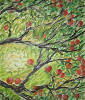 Apples In My Eye (pt 2) by juliarita