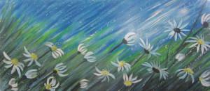 Dream Daisies by juliarita