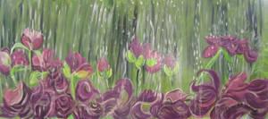 Luscious Rains by juliarita
