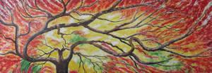 Monster Tree by juliarita