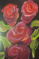 Roses 1 by juliarita
