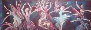Dancing by juliarita