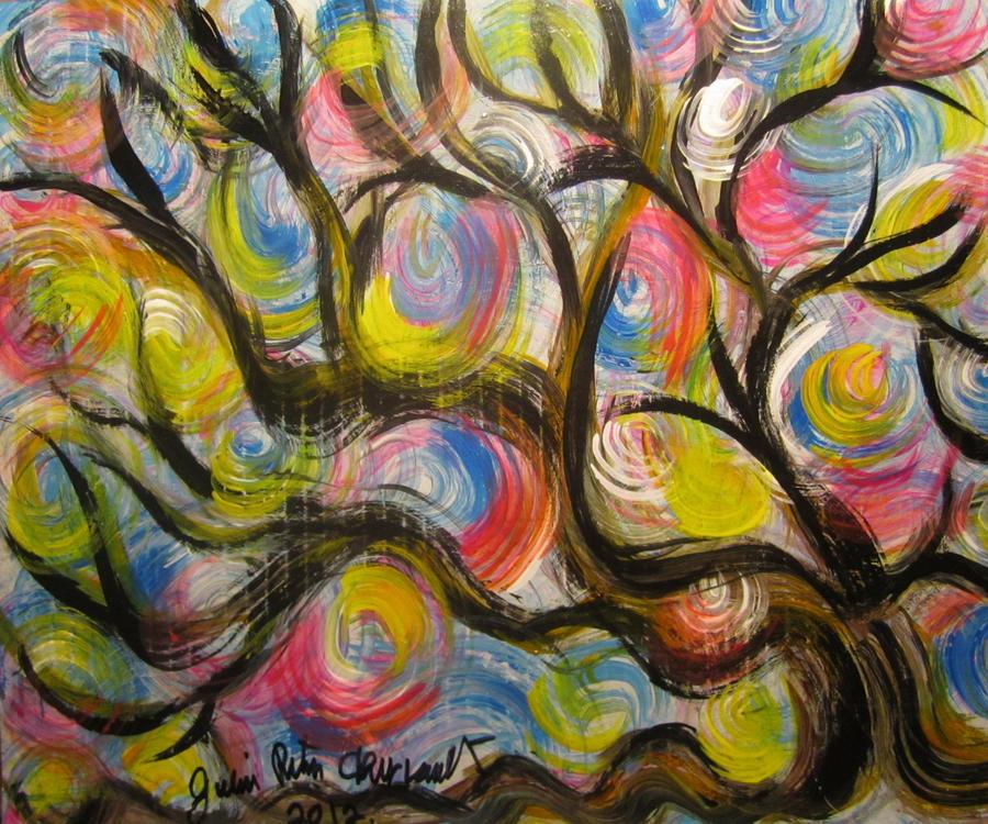 Eyes Of Love by juliarita