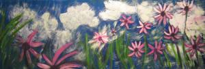 Daisy Chain by juliarita