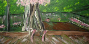Dance Class by juliarita