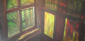 Window's Light
