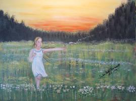 Dreams Come True by juliarita