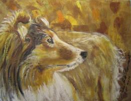 Joana's Dog