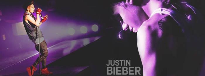 Edition Justin Bieber (Facebook Cover)