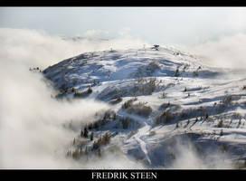 Skiiers heaven
