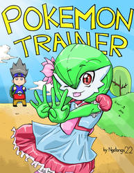 Pokemon trainer 5 ~ Cover page