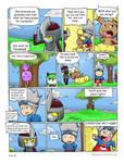 Pokemon trainer 7 ~ 5 of 12