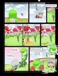 Pokemon trainer 8 - page 8