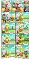 Pokemon Trainer 8 - Page 30 by MurPloxy