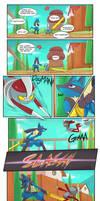 Pokemon Trainer 8 -page 45