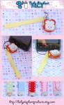 .: Ribbon Straps :. by moofestgirl