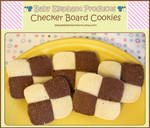 .: Checkered Cookies :.