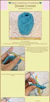 Double Crochet Tutorial