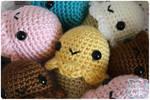 EDIT: Ice Cream Cone Crochet Pattern PDF