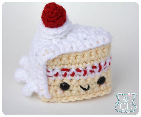 Strawberry Short Cake 1 by moofestgirl