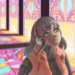 Shin Megami Tensei Strange Journey Redux Alex