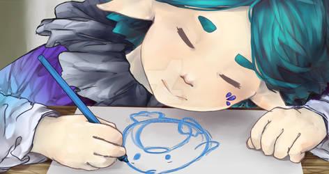 Nam Draws