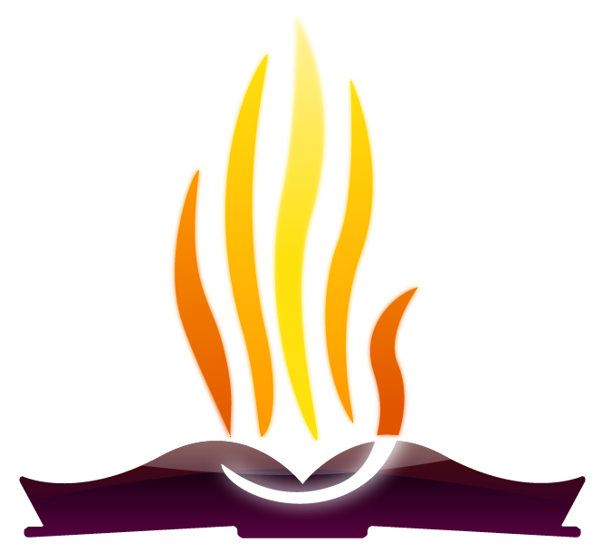 bible hand flame logo by soygcm on DeviantArt