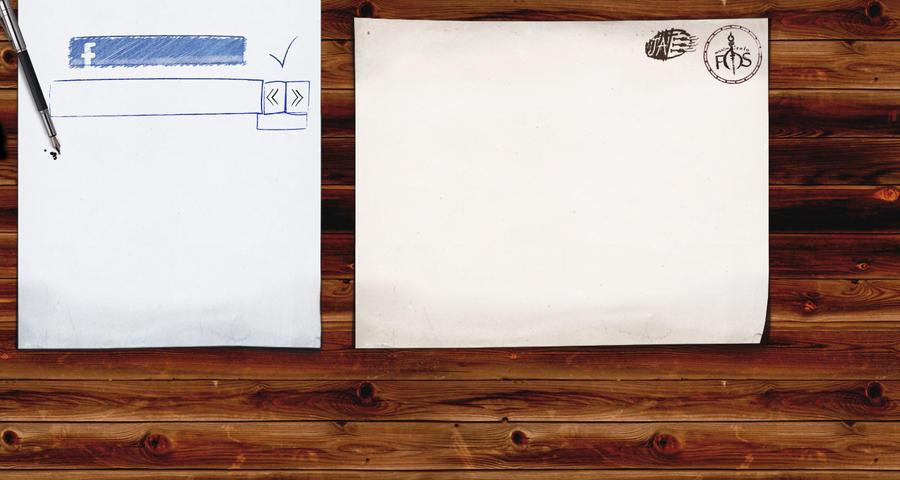 Diseno carta sobre madera by soygcm on deviantart for Diseno sobre
