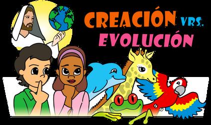Creacion vrs Evolucion