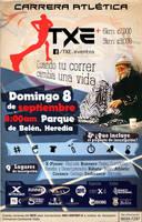 Publicidad de Carrera TXE