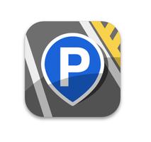 Icon: Parquearme
