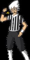 SL:: Leader Vance (NPC)