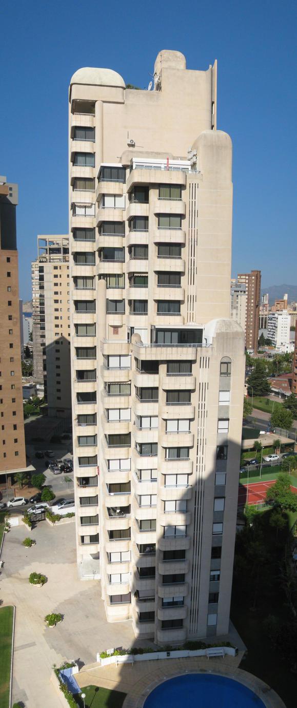 The Panorama Apartments Acacia Drive Hamilton Island Qld
