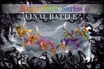 Pony POV Series: Final Battle