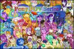 Pony POV Series: Farewell