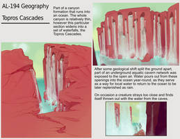 AL-194: Topros Cascades