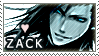 Zack Fan Stamp by Vandesti