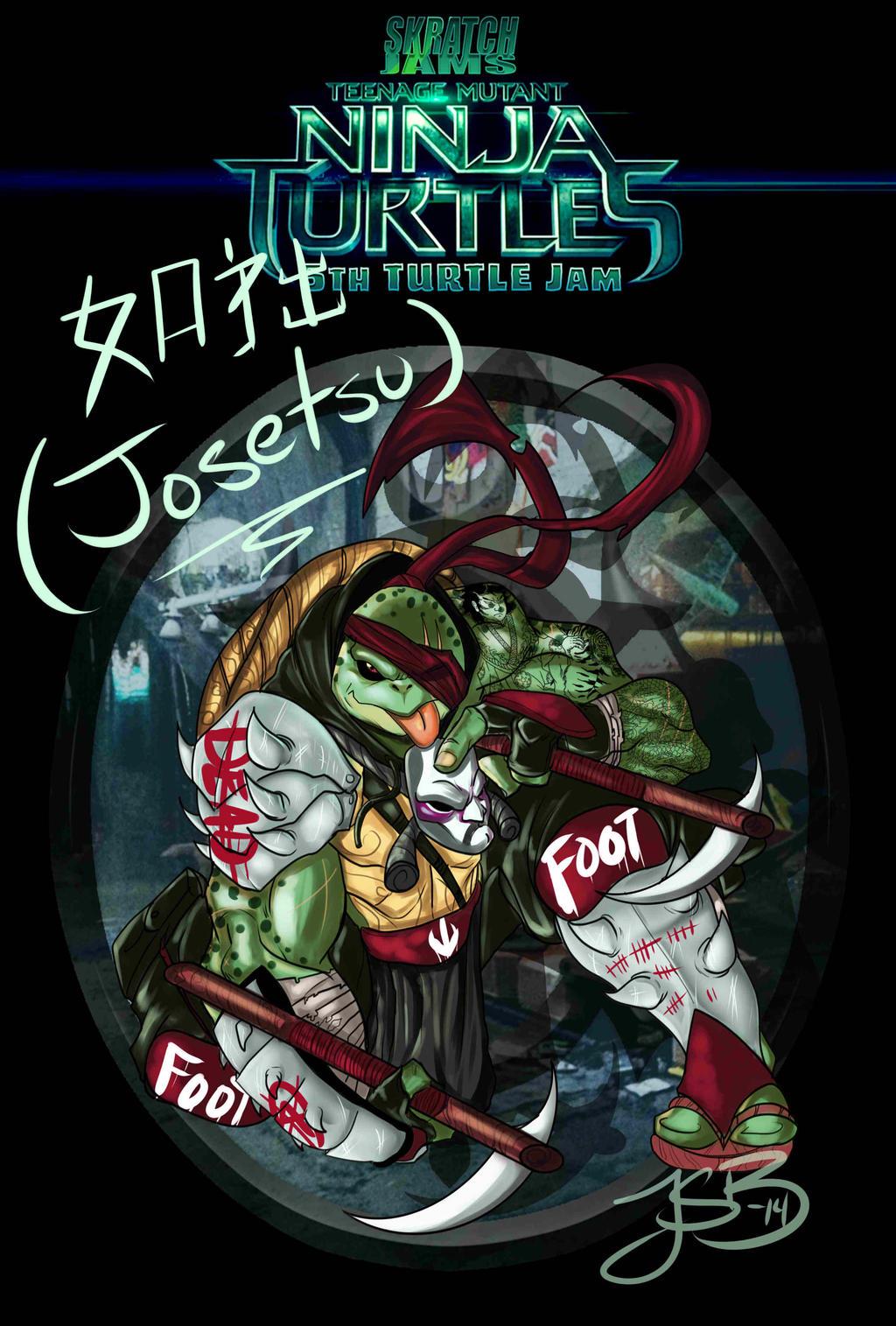 Ninja Turtles Hell S Kitchen