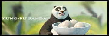 Kung-Fu Panda Signature by Smolow