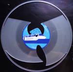 Handmade Vinyl Record Art Wu Tang
