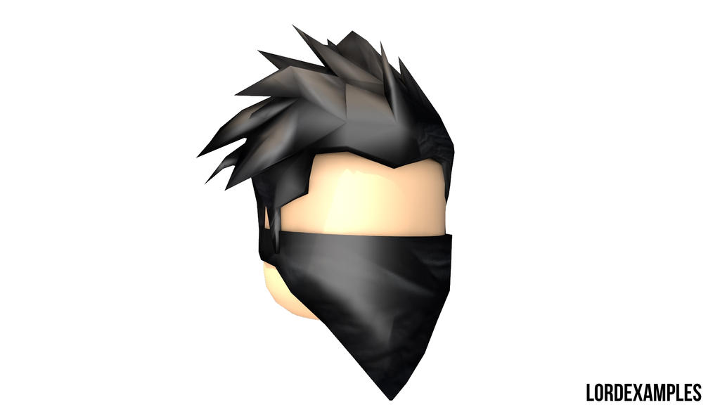 Roblox Head Renders By Lordexgfx On Deviantart