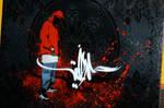 Graffiti arabia