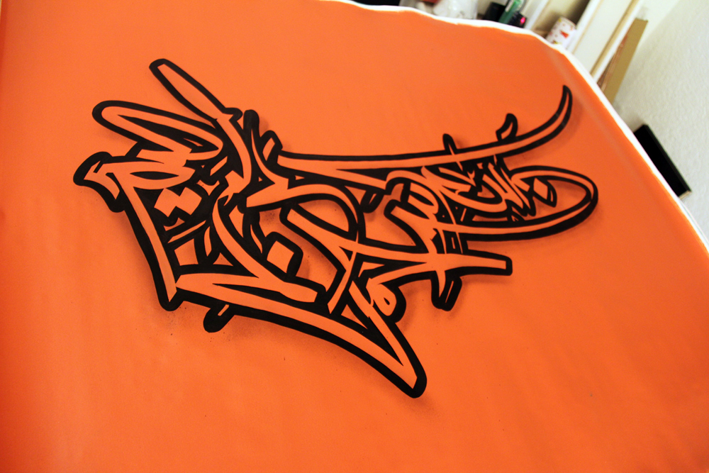 Arabic Graffiti By Kolahstudio On Deviantart