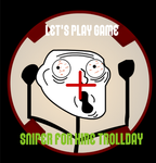 Let's Play Game Sniper for Hire Trollday